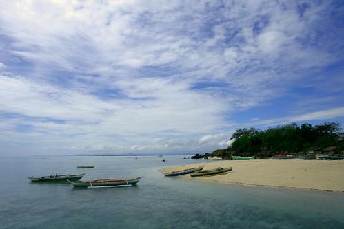 Mambacayao boats