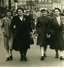 Image titled Rothesay,  July 1945