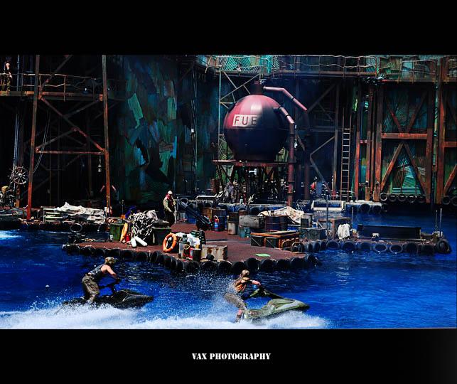 Universal Studio SG 09