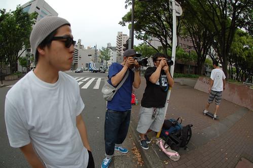 T19 in Nagoya
