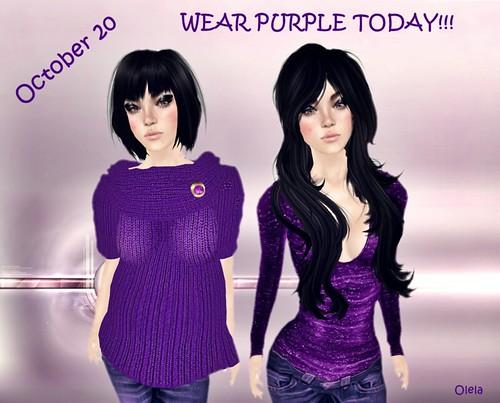 purpledayyy
