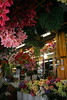 A beautiful flower stall.