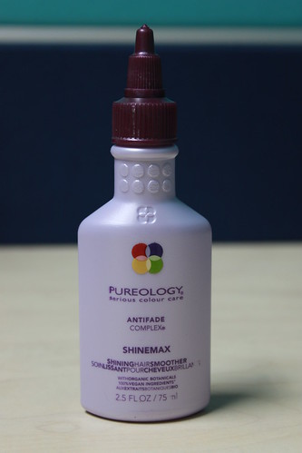 Pureology ShineMax Shining Hair Smoother