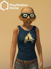 PlayStation Home: Heavy Pets, LucasArts, Hudson Gate Update And More! (geek-mask)