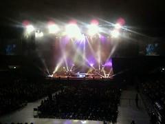 安全地帶 演唱會(新加坡場)