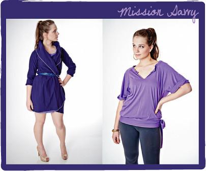 Sale: Mission Savvy