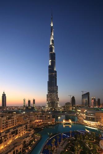 burj-khalifa-dubai mall