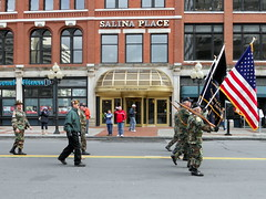 Town of Manlius Veterans of Foreign Wars, Post 7872 (trumpeterny) Tags: county new york army town marine day force post drum fort flag military air central guard navy parade national syracuse marines wars foreign veteran troops forces troop veterans salina vfw onondaga manlius 7872