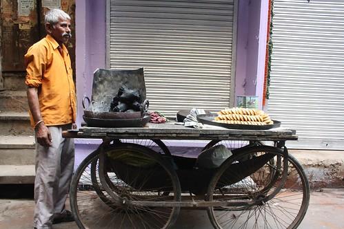 Food of Delhi