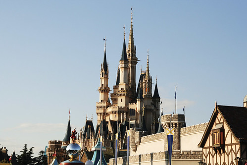 Tokio Disneyland