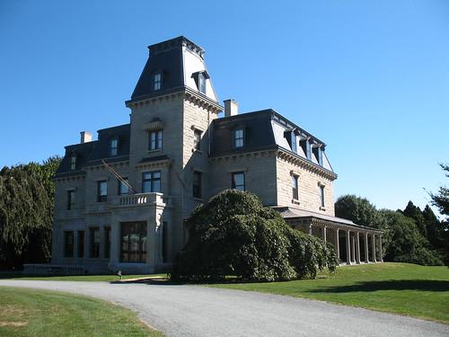 Château-sur-Mer