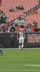 Jets @ Browns 38 (Zolotkey) Tags: newyork football cleveland jets nfl browns nfl2010 ryanbowl cletrip2010