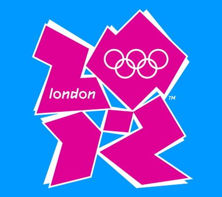 Logo de Londres 2012