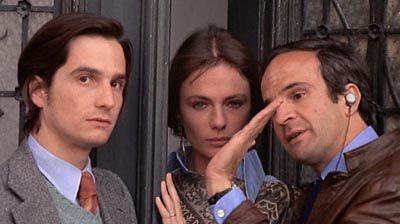 Truffaut y Doinel