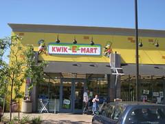 Kwik-E-Mart 1
