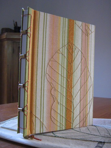 Caderno para Adriana