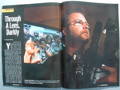 News Photographer Magazine