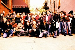 Gastown Photowalk Crew