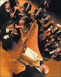 Philharmonie Baroque Orkestrası