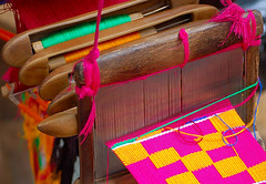 Change is good--Kente Cloth Loom (ldbaker) Tags: art thread catchycolors geotagged crafts traditionalart kente ghana ashanti weaving loom kentecloth nikonstunninggallery geo:tool=gmif geo:lat=5771769 geo:lon=0141020 ldbaker