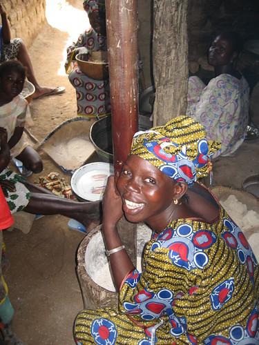 VILLAGES ET BROUSSE dans 2007 Mali 1125508452_41334153fa