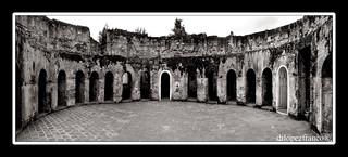 Las Capuchinas Convent