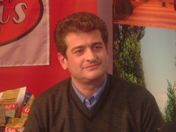 Leg. Dep. Arq. José Luis Scarlatto