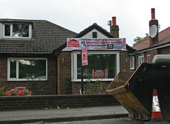 house freeassociation bury forsale cone crash quality property lancashire another skip mattress bungalow satellitedish refurbishment rosemere bbcone michaelwoodhomes homesunderthehammer