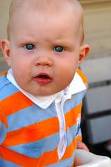 talking to me? (ulrhoh) Tags: top20childportrait photofaceoffwinner photofaceoffsilver pfosilver