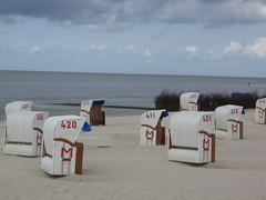 Strandkorb #1