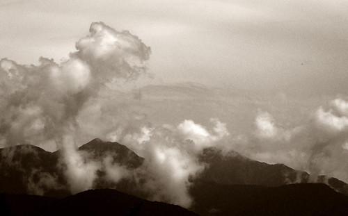 South Alps, Japan