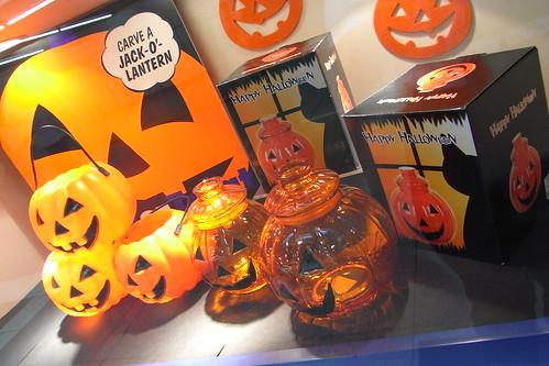 MiniPla Halloween 2007