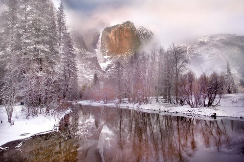 Yosemite Dreams 2