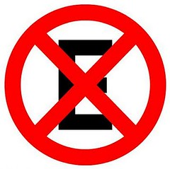 placa-proibido-parar-e-es