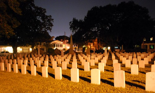 SA National Cemetery
