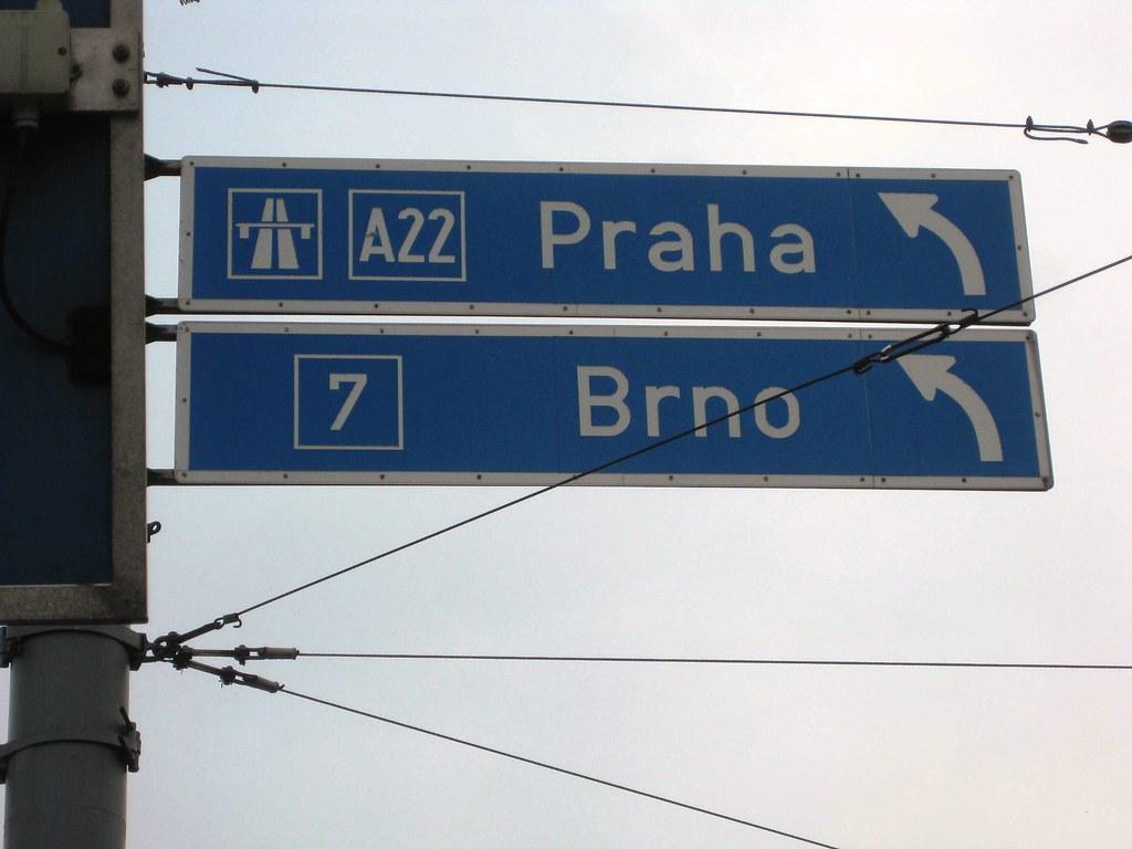 Prague – June 2010
