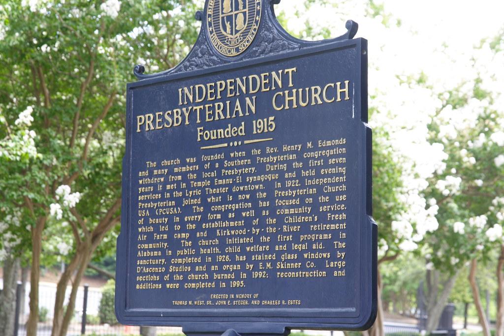 Independent Presbyterian Church (lapeeler) Tags: church al birmingham  churches independent presbyterian