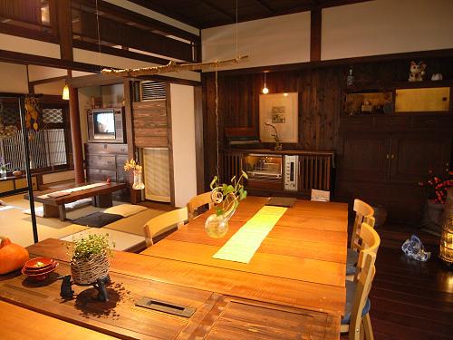 cafeことだま@明日香村-11