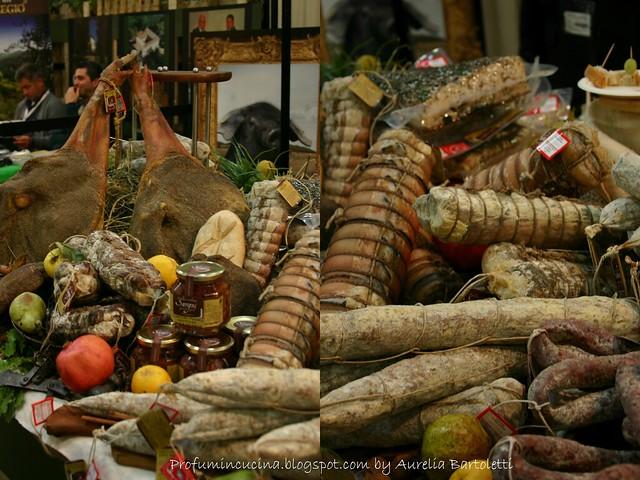 Torino Salone del gusto 2010 <span class=