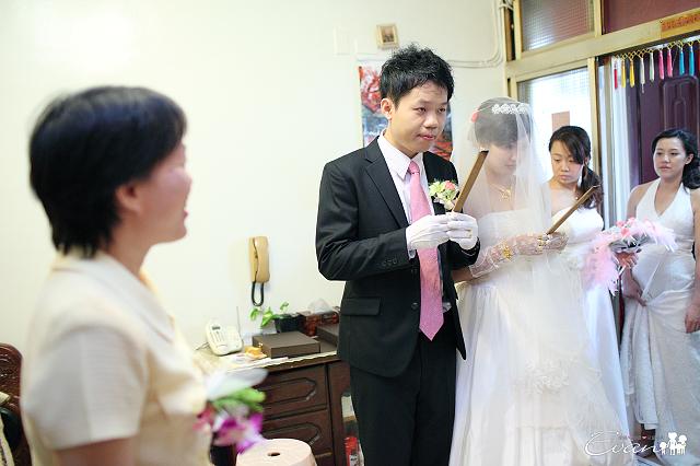 健祥+麗惠 婚禮攝影 婚禮紀錄_121