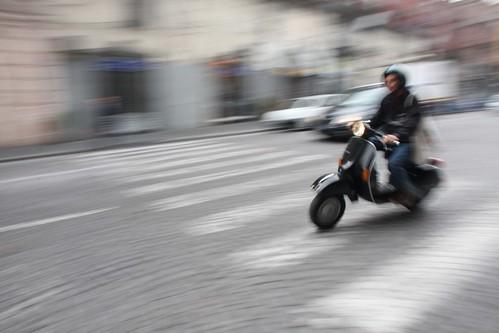 Napoli, Italy - 020