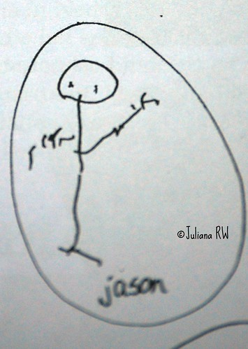 Jason's drawing