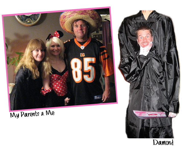 halloween 2010 parents and damand for blog