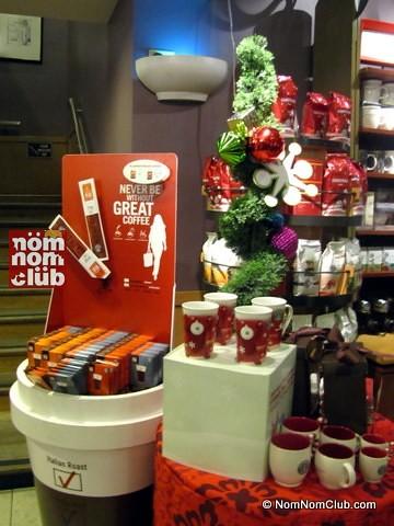 Starbucks Merchandise