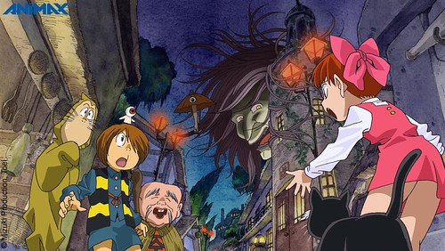 Spooky Kitaro 5 - 02 (Large)
