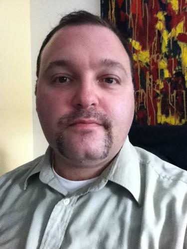 Movember Day 8