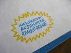 TEDMED Pioneer Book: Art Credit Detail (MR)