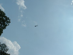 Chopper Overhead