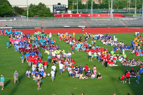 Special Olympics Opening Ceremonies 039