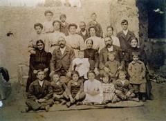 famiglia di Calliano - primi Novecento, su Flickr